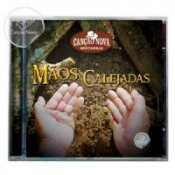CD MAOS CALEJADAS - CANCAO NOVA SERTANEJA