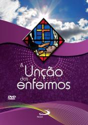 DVD UNCAO DOS ENFERMOS, A - 1ª
