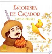 ESTORINHA DE CACADOR - 1