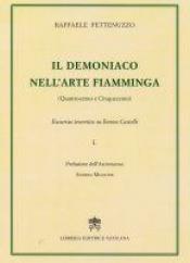 IL DEMONIACO NELL' ARTE FIAMMINGA