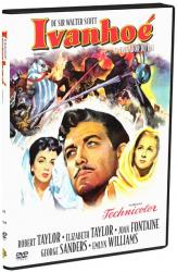 DVD IVANHOE