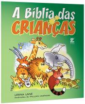 BÍBLIA DAS CRIANÇAS, A