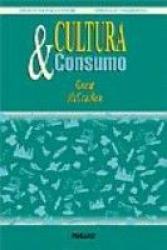 CULTURA E CONSUMO - NOVAS ABORDAGENS - 1