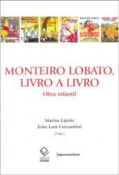 MONTEIRO LOBATO LIVRO A LIVRO - OBRA INFANTIL
