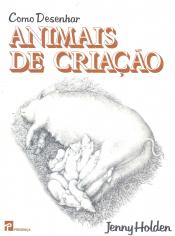 COMO DESENHAR ANIMAIS DE CRIACAO
