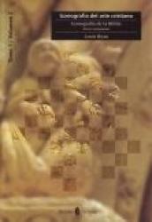 ICONOGRAFIA DE LA BIBLIA - TOMO 1 - VOL. 2 - NUEVO TESTAMENTO