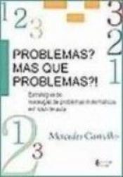 PROBLEMAS? MAS QUE PROBLEMAS?!