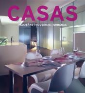 CASAS PEQUENAS MODERNAS URBANAS