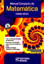 MANUAL COMPACTO DE MATEMATICA - ENSINO MEDIO