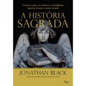 A HISTÓRIA SAGRADA - COMO OS ANJOS, OS MÍSTICOS E A INTELIGÊNCIA SUPERIOR CRIARAM O NOSSO MUNDO