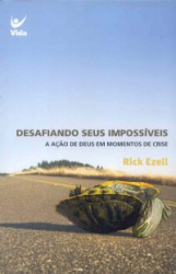 DESAFIANDO SEUS IMPOSSIVEIS - 1ª