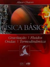 FÍSICA BÁSICA - GRAVITAÇÃO, FLUIDOS, ONDAS, TERMODINÂMICA