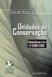 UNIDADES DE CONSERVACAO