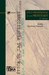 ETICA PROFESIONAL DE LOS PROFESORES