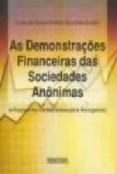 DEMONSTRACOES FINANCEIRAS DAS S.A.