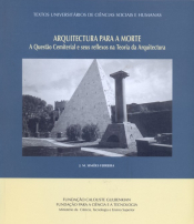 ARQUITECTURA PARA A MORTE - A QUESTAO CEMITERIAL E...