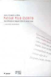 PASSAR PELO ESCRITO - UMA INTRODUCAO AO TRABALHO...