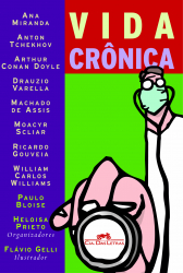 VIDA CRÔNICA - ANTOLOGIA DE CONTOS