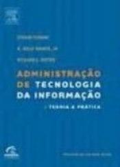 ADMINISTRACAO DE TECNOLOGIA DA INFORMACA