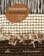 ARTESANATO SUSTENTÁVEL   NATUREZA, DESIGN E ARTE