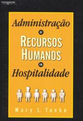 ADMINISTRACAO DE RH EM HOSPITALIDADE