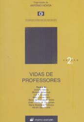 VIDAS DE PROFESSORES