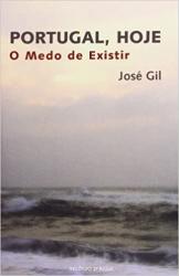 PORTUGAL HOJE - O MEDO DE EXISTIR