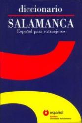 DICIONARIO SALAMANCA - ESPANOL PARA EXTRANJEIROS