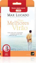 DIAS MELHORES VIRAO - AUDIOLIVRO CD MP3 - 1