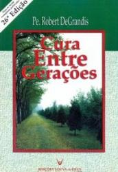CURA ENTRE GERACOES
