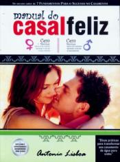 MANUAL DO CASAL FELIZ