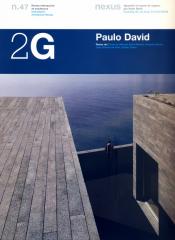 2G N 47 PAULO DAVID