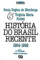 HISTORIA DO BRASIL RECENTE 1964-1992 - 4