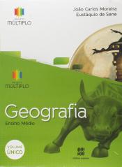PROJETO MULTIPLO - GEOGRAFIA