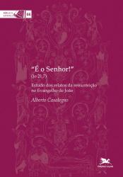 É O SENHOR! - Vol. 66