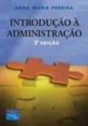INTRODUCAO A ADMINISTRACAO