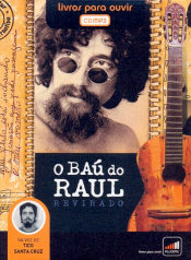 BAU DO RAUL REVIRADO, O - AUDIOBOOK - 1
