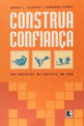 CONSTRUA CONFIANÇA