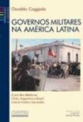 GOVERNOS MILITARES, OS