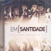 CD EM SANTIDADE