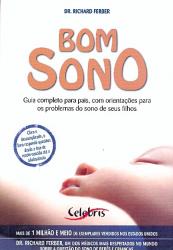 BOM SONO - GUIA COMPLETO PARA PAIS COM ORIENTACOES...
