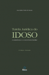 TUTELA JURIDICA DO IDOSO: A ASSISTENCIA E A CONVIVENCIA FAMILIAR - 2