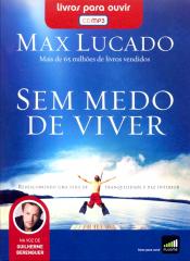 SEM MEDO DE VIVER - AUDIOBOOK - 1