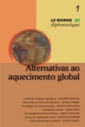 ALTERNATIVAS AO AQUECIMENTO GLOBAL
