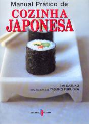 MANUAL PRATICO DE COZINHA JAPONESA