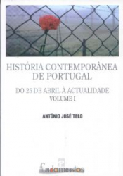 HISTORIA CONTEMPORANEA DE PORTUGAL VOL.01 - DO 25...