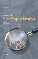 CONVERSAS SOBRE INICIACAO A PESQUISA CIENTIFICA - 5ª