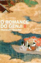 ROMANCE DO GENJI II, O