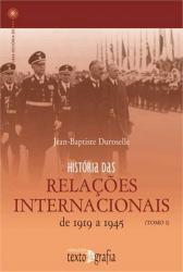 HISTORIA DAS RELAÇÕES INTERNACIONAIS - DE 1919 A 1914