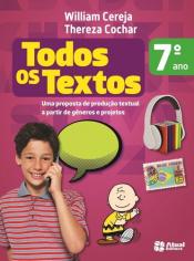 TODOS OS TEXTOs - 7º Ano